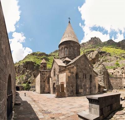 Ноябрьские праздники в Армении 6 дней / 5 ночей (5 по 10 ноября)