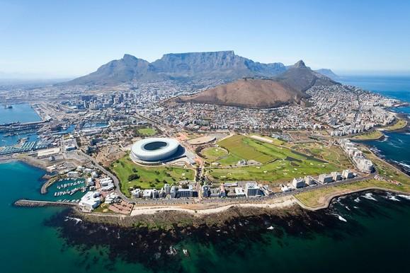 ЮАР: Экскурсии + отдых